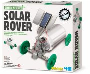 4m green science - solar rover - Kreativitet