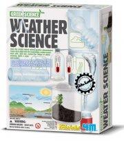 4m green science - weather science - Kreativitet