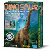 4m kidzlabs - dig a brachiosaurus - Kreativitet