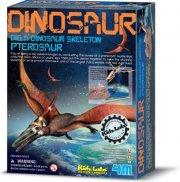 4m kidzlabs - dig a pterosaur - Kreativitet