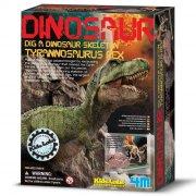 4m kidzlabs - dig a tyrannosaurus rex  - Kreativitet