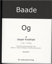 baade - og torsdag - bog