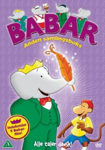 babar boks 2 - DVD