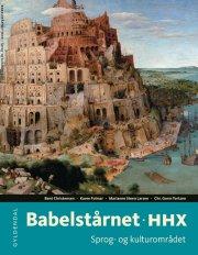 babelstårnet - hhx - bog
