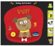 baby-billeder: vuf! - bog