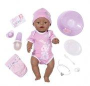 baby born - interaktiv dukke  - Dukker