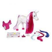 baby born - interactive unicorn - Dukker
