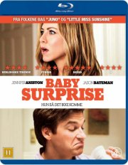 baby surprise / the switch - Blu-Ray