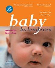 babykalenderen - bog