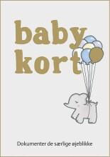 babykort - bog