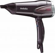 babyliss d362e hårtørrer / føntørrer med diffuser - expert dryer 2300w - Personlig Pleje