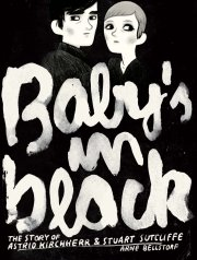 baby's in black - bog