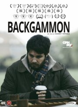 backgammon - DVD