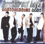 backstreet boys - backstreet's back - cd