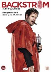 backstrom - sæson 1 - DVD
