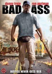 bad ass - DVD