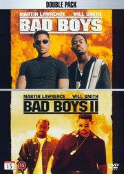 bad boys / bad boys 2 - DVD