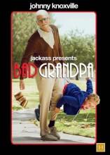 bad grandpa - DVD