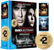 bad lieutenant // direct contact // the informers - Blu-Ray
