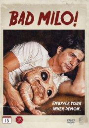 bad milo! - DVD