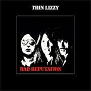 thin lizzy - bad reputation - Vinyl / LP