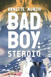 badboy: steroid - bog