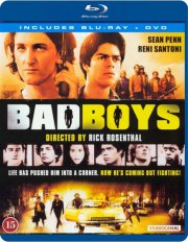 badboys  - BLU-RAY+DVD