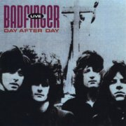 badfinger - day after day-live - cd