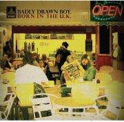 badly drawn boy - born in the uk - cd