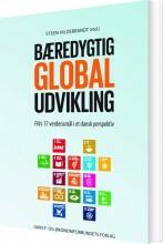 bæredygtig global udvikling - bog
