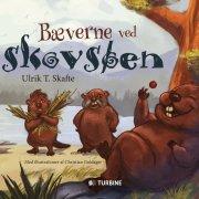 bæverne ved skovsøen - bog