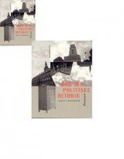 bag den politiske retorik - bog