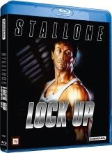 lock up / bag lås og slå - Blu-Ray