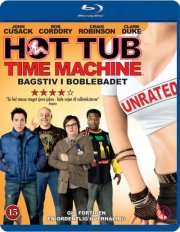 hot tub time machine - Blu-Ray
