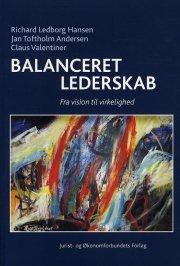 balanceret lederskab - bog