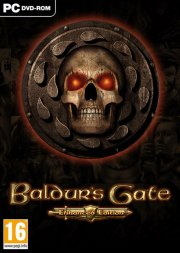 baldur's gate: enhanced edition - PC