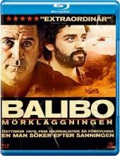 balibo - mørklægningen - Blu-Ray