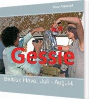 baltisk have, juli - august - bog