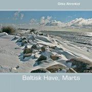 baltisk have, marts - bog