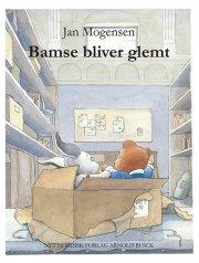bamse bliver glemt - bog