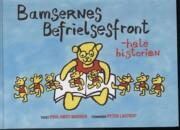 bamsernes befrielsesfront - bog