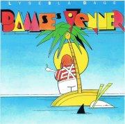 bamses venner - lyseblå dage - cd