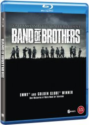 band of brothers / kammerater i krig - hbo - Blu-Ray