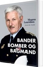bander, bomber og bagmænd - bog