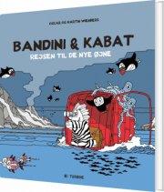 bandini & kabat - bog