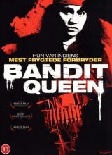 bandit queen - DVD