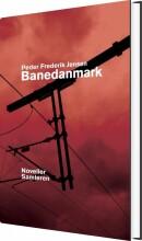 banedanmark - bog