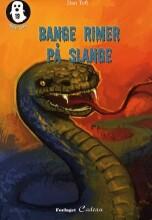 bange rimer på slange - bog