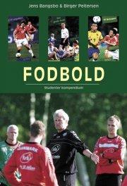bangsbo, peitersen: fodbold studenterkompendium - bog