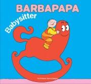 barbapapa - babysitter - bog